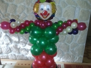 Große Clown
