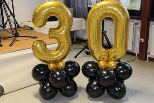 geburt taufe geburtstag luftballon berraschung. Black Bedroom Furniture Sets. Home Design Ideas
