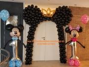 Mickey Mouse Dekoration
