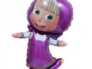 "Folienballon ""Masha"""