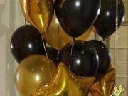 Heliumballons (Latex- und Folienballons)