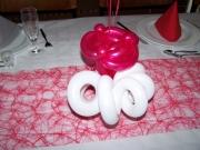 Deko Gewicht für Luftballons mit Helium