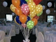 Luftballonueberraschung, 50 St.