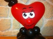 Herzlicher Valentin