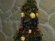 Tannenbaum, Geschenk zu Weihnachten
